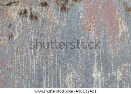 Rustic Metal Wallpaper Background