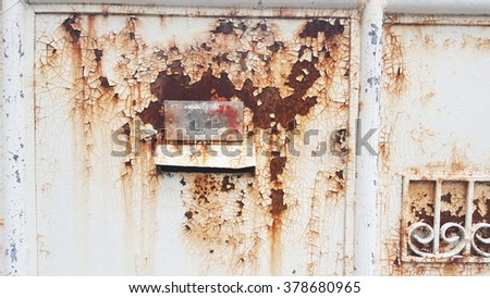 Rusty Door rusty door stock images, royalty-free images & vectors | shutterstock