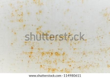 Rusty metal texture - grunge old texture metallic - stock photo
