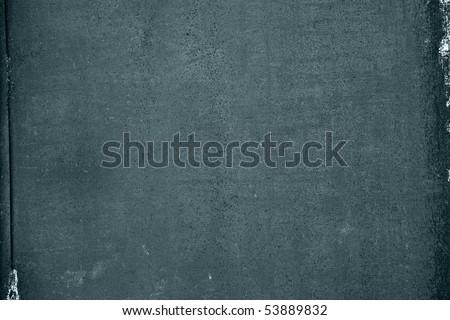 Rusty metal textured background - stock photo