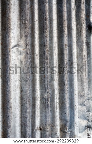 rusty old zinc damage plat wall blackground