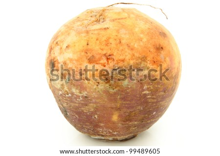 Rutabaga stock photos royalty free images vectors for Mince and tatties calories
