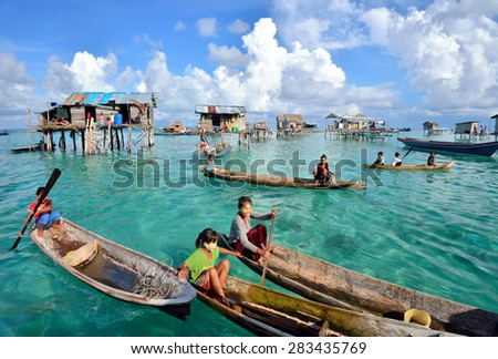 Stilt house Stock Images Royalty Free Images Vectors