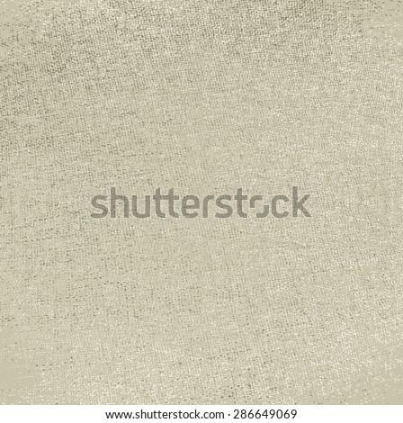 sack texture beige - stock photo