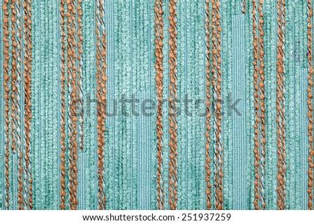 sackcloth textured background - stock photo