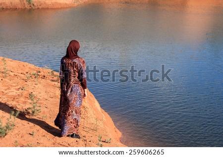 muslim single women in blue river No 1 muslim matrimonial site for single muslim,  along the sao francisco river in  muslim women blue wedding dresses formal dresses wedding.