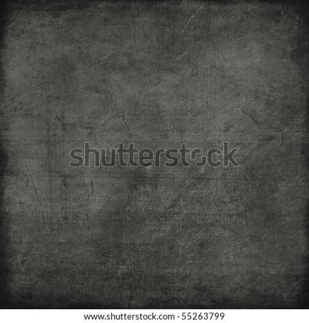 Safari Black Grunge Texture Background - stock photo