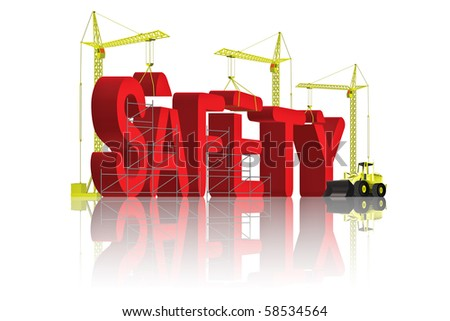 safety building protection and security