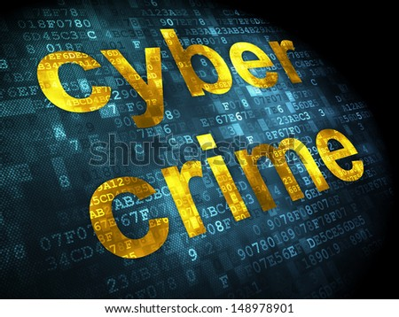background study of th cybercrime law A study on cybercrime's impact in the workplace background of the problem canadian centre for justice statistics conducted a study.