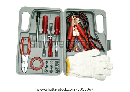 Safety tools ever needed on a car