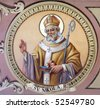 Saint Nicholas - stock photo