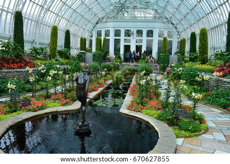 Conservatory Stock Images Royalty Free Images Vectors Shutterstock
