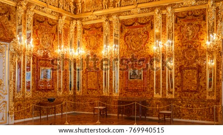 Amber Room Stock Images, Royalty-Free Images & Vectors | Shutterstock