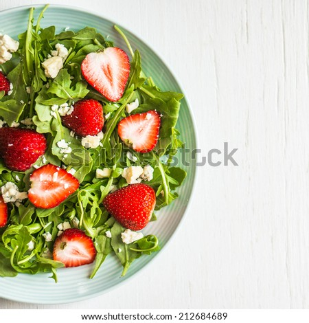 natural arugula ingredients for salad arugula radish cucumber and ...