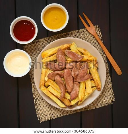 Fast Food Spanish Fork