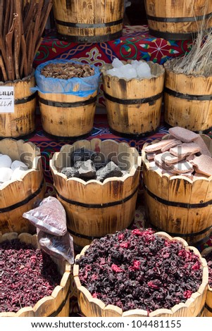 sale of spices