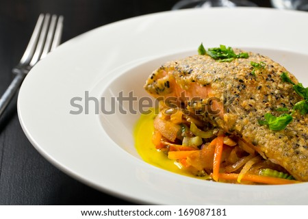 Crust Stock Photos, Images, & Pictures   Shutterstock