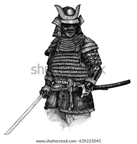 samurai banque d images d images et d images vectorielles
