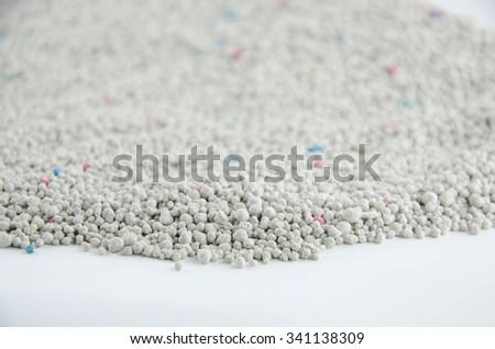 sand cat - stock photo