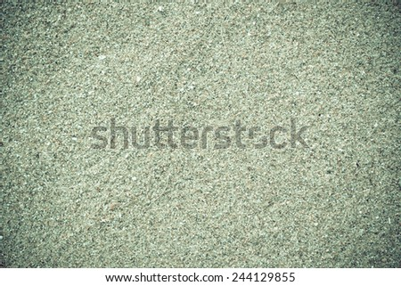 Sand screen background. - stock photo