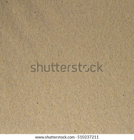 Sand smooth background