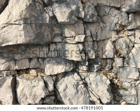 Sand stone texture background