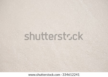 Sand surface for background/texture.