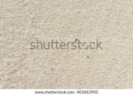 sand texture on the beach , high resolution - stock photo