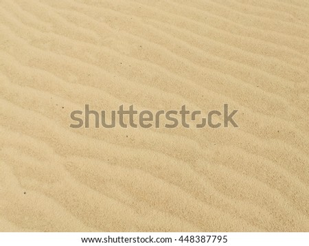 sand waves texture