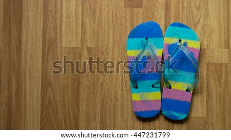 sandal footware shoes