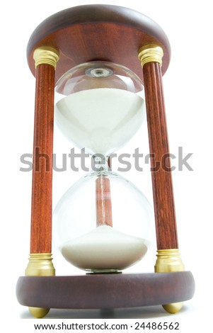 sandwatch - stock photo