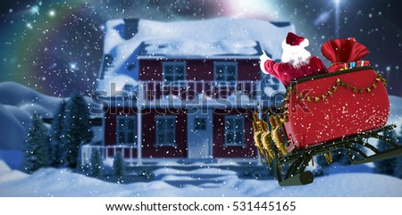 sleigh ride stock images royaltyfree images amp vectors