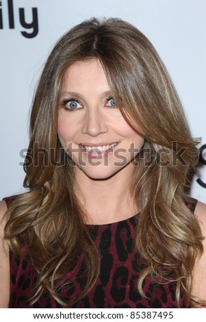 Sarah Chalke at the 7th Annual Pink Party, Drais, Hollywood, CA. 09-10-11