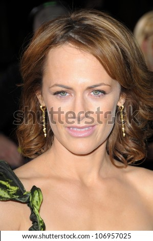 Sarah Clarke at the Los Angeles Premiere of 'Twilight'. Mann Village, Westwood, CA. 11-17-08