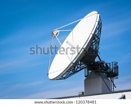 Satellite Dish Stock Images, Royalty-Free Images & Vectors ...
