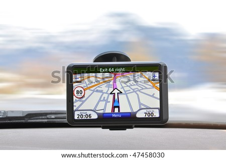 Satellite navigation system