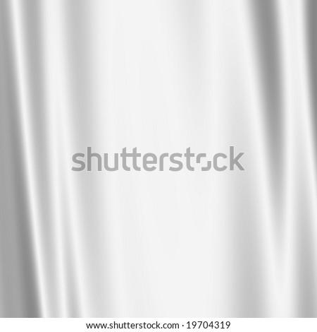 satin background - stock photo