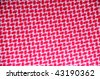 Saudi scarf pattern - stock photo