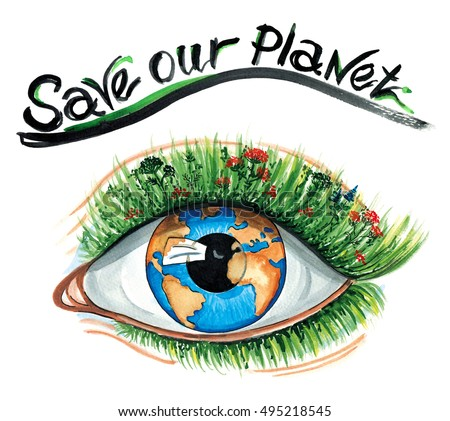 saving our earth The idea of earth day is based on the awareness to save this world from the environmental destruction it aims at making global movements to participate actively in saving our earth – the only planet in which we live.
