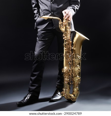 10 Famous Saxophone Players You Should Know - Great ...