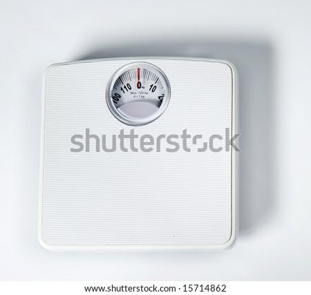 Scale - stock photo