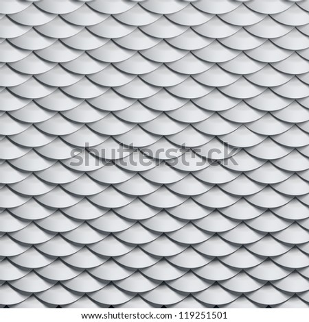 scales snake skin texture - stock photo