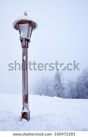 Scandinavia - stock photo