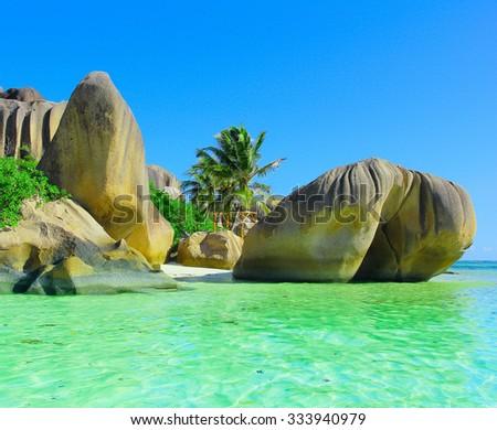 Scene Beauty Seascape  - stock photo