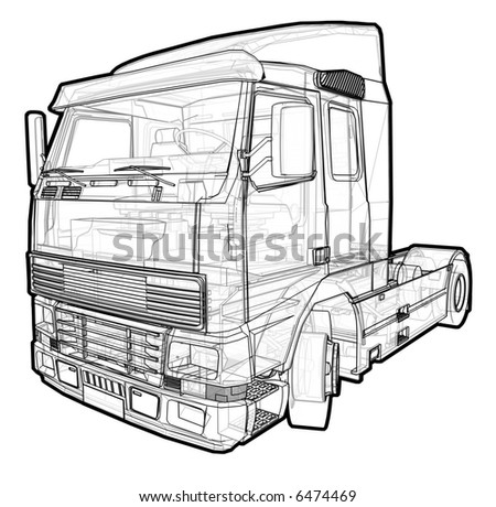 Trailer assembly drawing moreover Tractor Trailer Wiring Harness also Watch as well 0 4616 7 151 9625 56949 275017  00 also Pallets. on semi truck loading diagram