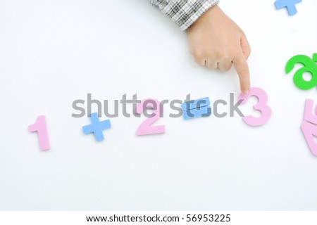 school boy - stock photo