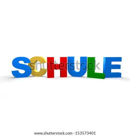 school German Schule