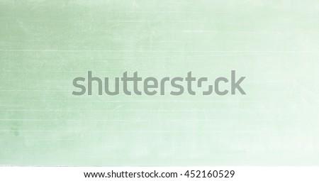 School White board Green advertising, background, billboard, blackboard, blank, blue, board, chalk, chalkboard, childhood, class, classroom, college, communication, dirty, drawing, education, empty - stock photo