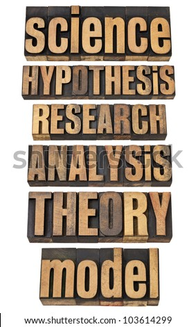 Hypothesis Stock Images Royalty Free Images Amp Vectors