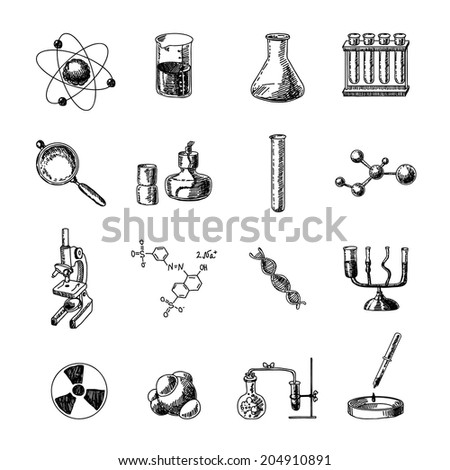 Scientific Chemistry Laboratory Equipment Retort Glass Stock